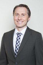 Ingram Micro-Manager Michael Wittel freut sich über den Exklusiv-Deal mit O2 (Foto: Ingram Micro)