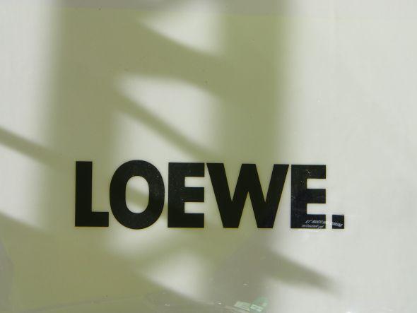 Schatten über Kronach: Loewe soll zahlungsunfähig sein (Foto: Kletschke/ invidis.de)