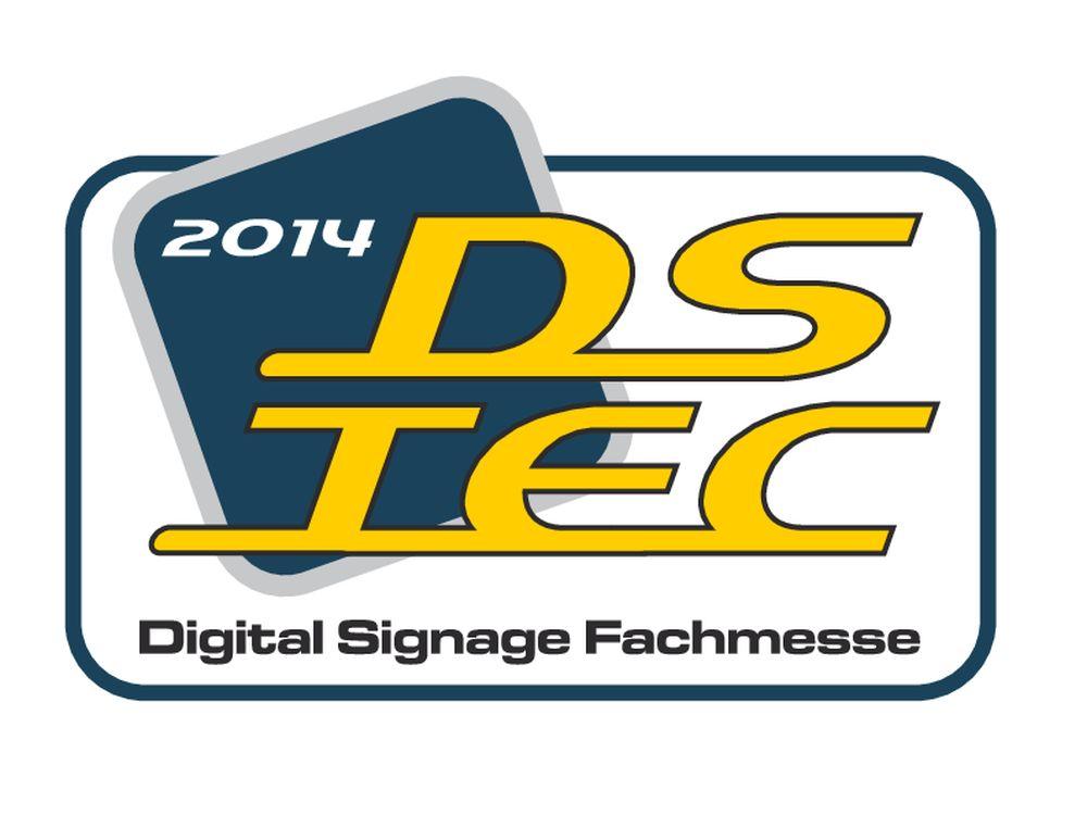 Auf der DS TEC 2014 kommen Werbetechniker und Industrie zusammen (Grafik: WNP Verlag)
