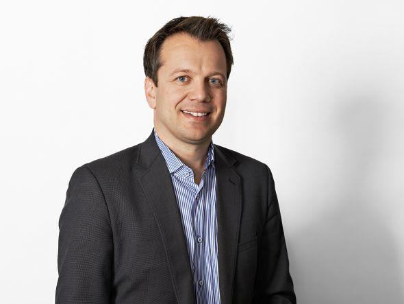 Jetzt neuer CFO der Goldbach Group: Lukas Leuenberger (Foto: Goldbach)