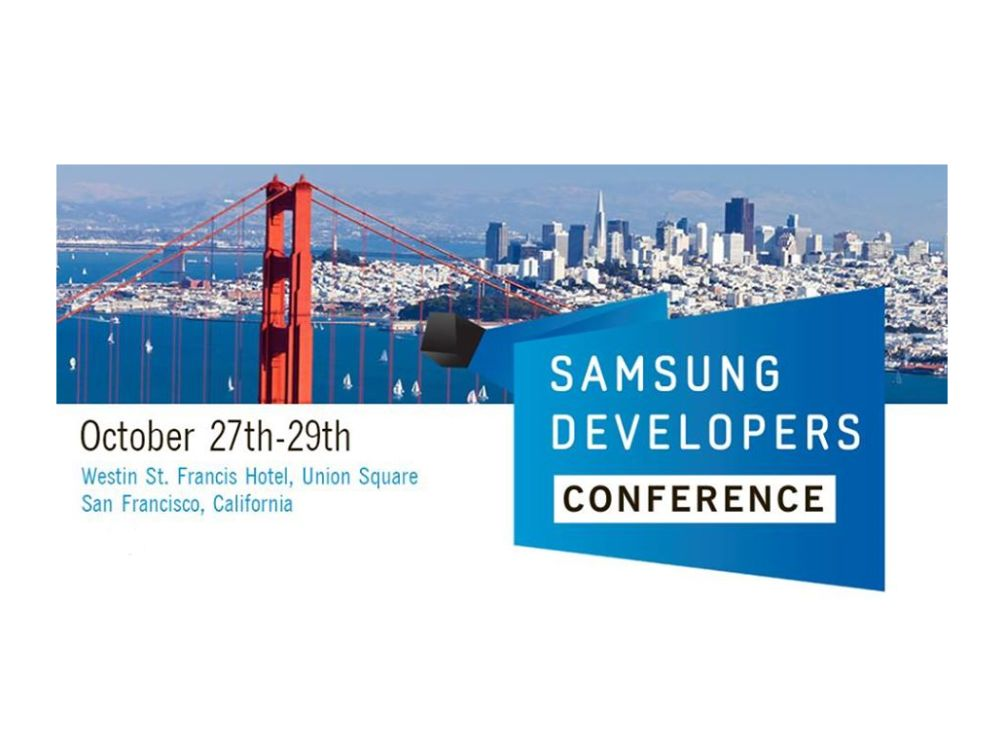 Auf der Samsung Developers Conference 2013 wurde die Mulitiscreen-SDK vorgestellt (Grafik: Samsung USA)