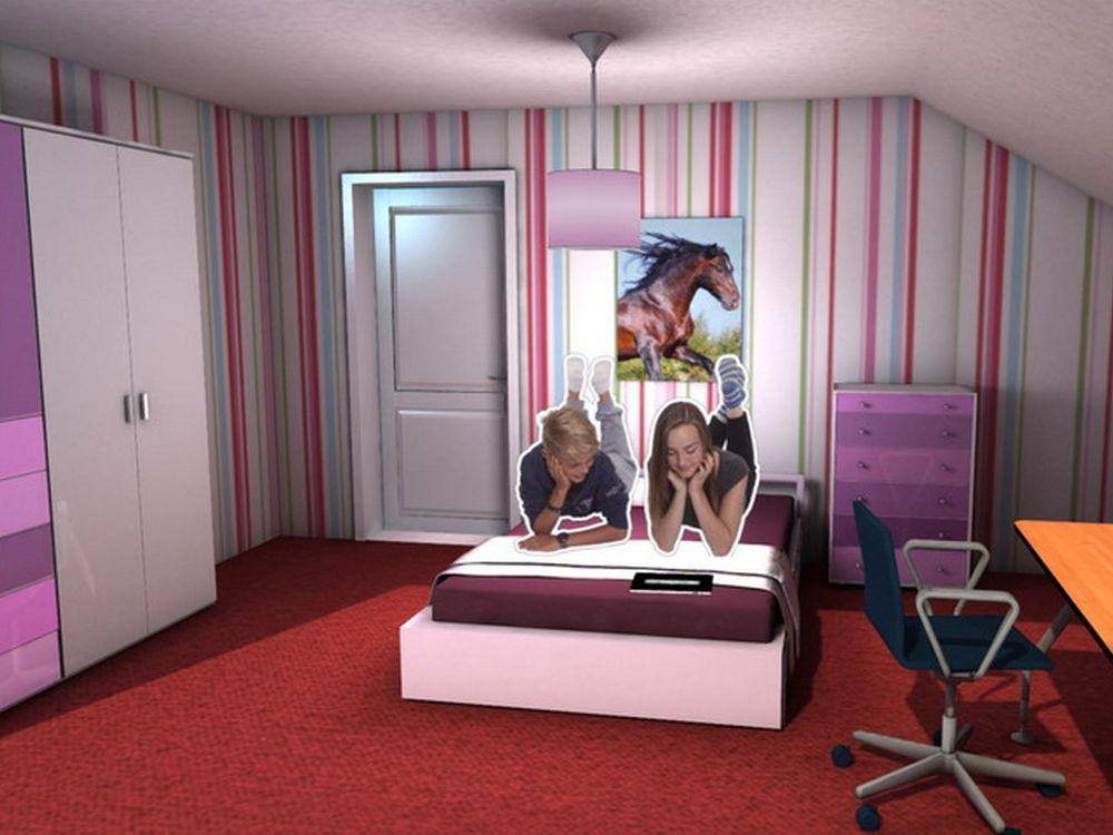 case study lk ag kreiert 3d pr sentation f r unitymedias horizon invidis. Black Bedroom Furniture Sets. Home Design Ideas