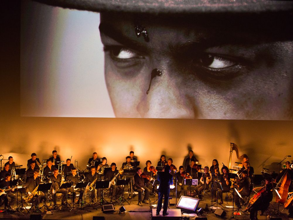 Zurich Film Festival - Interaktion und Sponsoring wurde fortgesetzt (Foto: Zurich Film Festival)