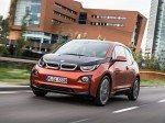 i3-Fotomotive wie dieses finden sich in der Kampagne zunächst nicht (Foto: BMW)