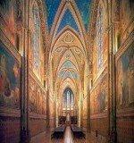 Faber Technica konzipierte auch das neue Erscheinungsbild der Basilika San Francesco in Assisi (Foto: Faber Technica)
