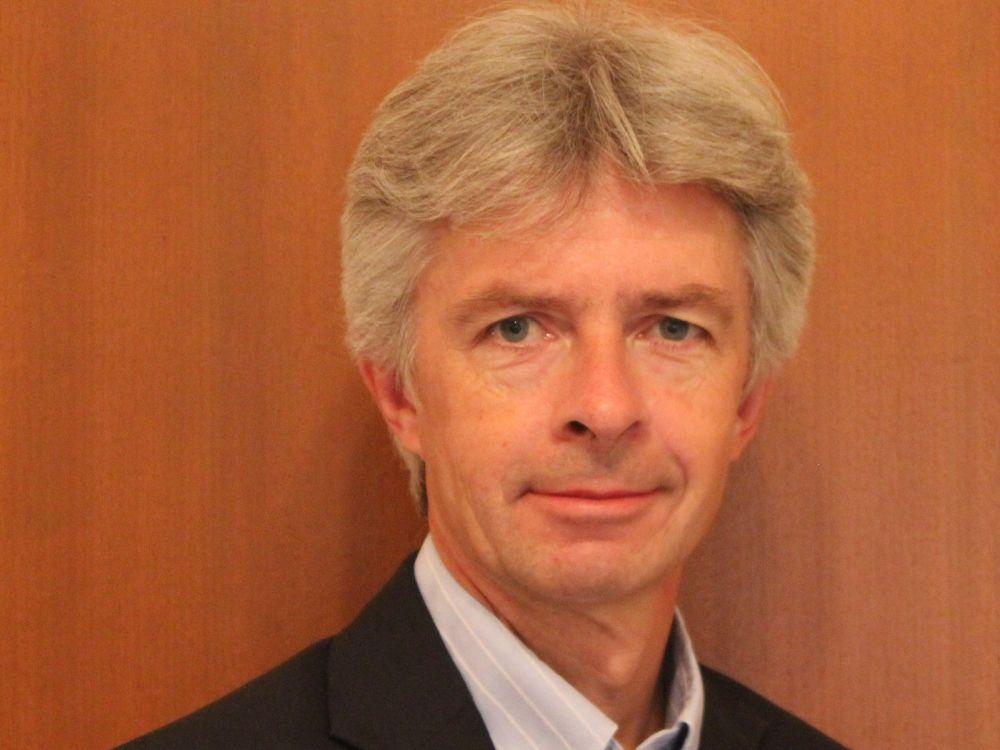 Steigt nach 15 Monaten bei Barix zum COO auf: Frank Frederiksen (Foto: Barix)