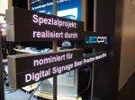Architekten lieben es - die Jury auch: Spezialpreis für LEDCON (Foto: TK/ invidis.de)