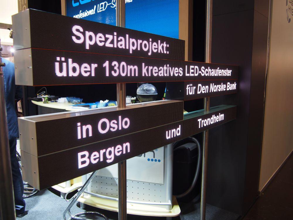 Spezialprojekt für Den Norske Bank räumt Spezialpreis ab (Foto: TK/ invidis.de)
