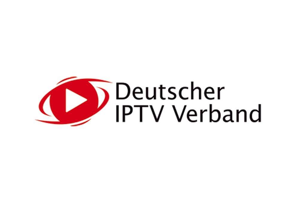 Der Deutsche IPTV Verband richtet den Wettbewerb aus (Grafik: Deutscher IPTV Verband)