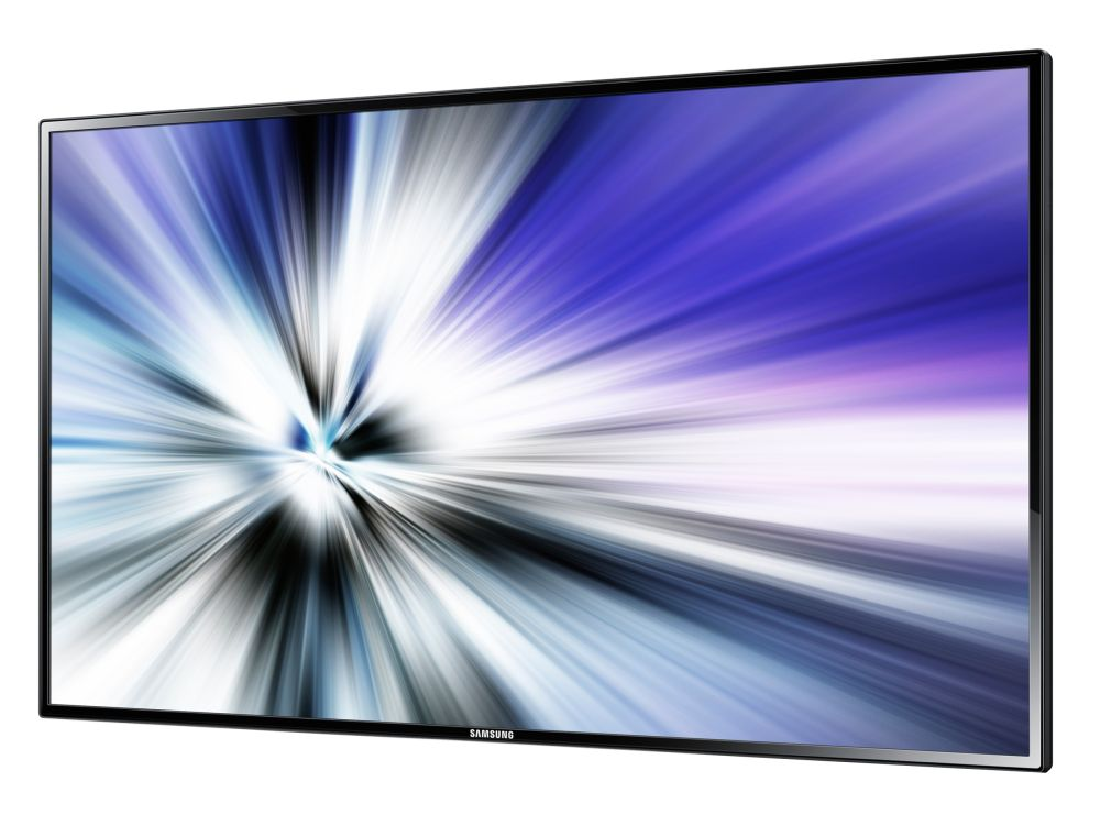 SoC-Display PE55C (Foto: Samsung)