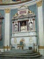 Römische Pilgerkirche Santa Croce in Gerusalemme (Foto: Faber Technica)