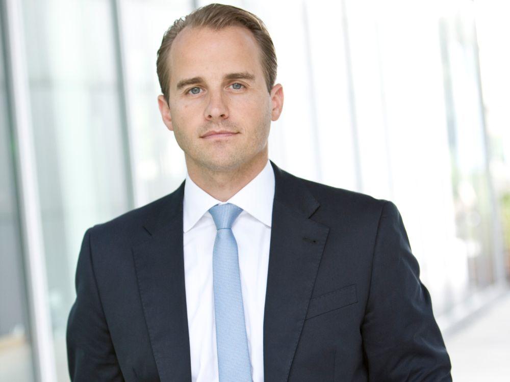 Bündelung von Entscheidungskompetenzen bei SMD - Alexander Stotz wird COO der Ströer Media Deutschland (Foto: Ströer)