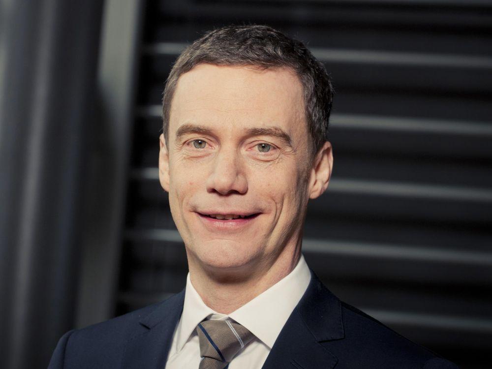 Der bisherige Finanzvorstand Alfried Bührdel scheidet bei Ströer aus (Foto: Ströer)