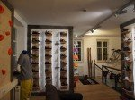 Sport Denk Erster Stock mit Blick ins Treppenhaus