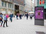 CLP in Hamburg: Wiedererkennungswert steigt ebenfalls (Foto: WallDecaux)