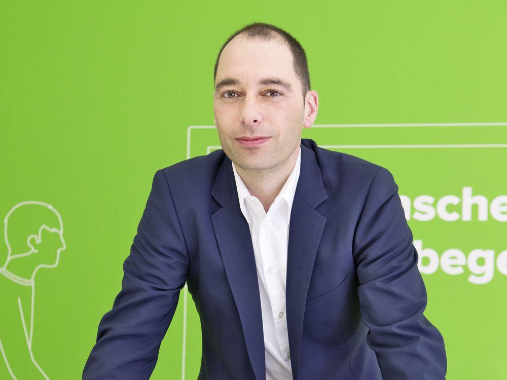 Clear Channel Schweiz: Oliver Schönfeld rückt ab 2014 in Geschäftsführung auf (Foto: Clear Channel Schweiz)