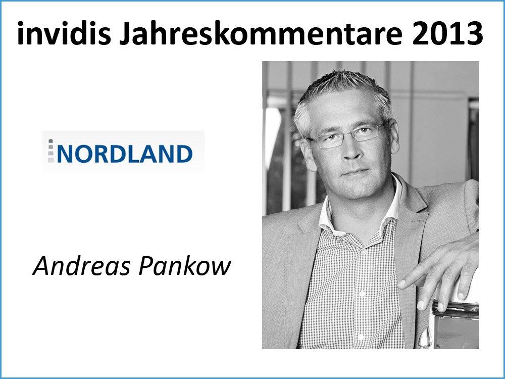 Andreas Pankow, NORDLAND systems GmbH
