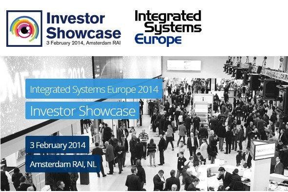 ISE Investor Showcase 2014