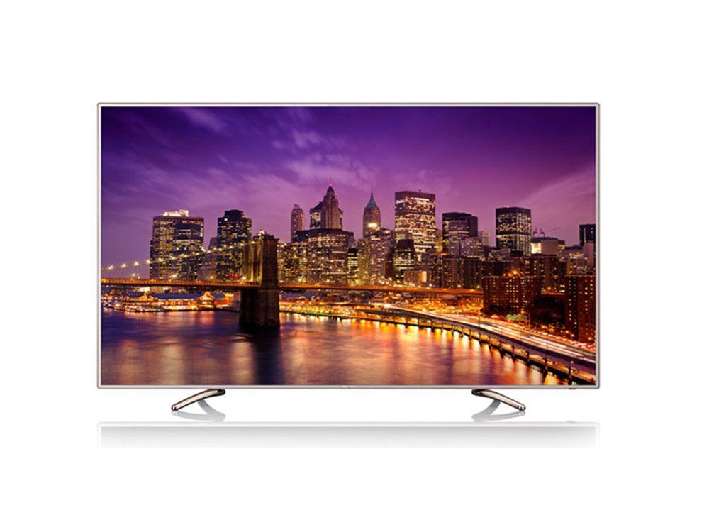 Ultra HD TV von Hisense (Foto: Hisense)