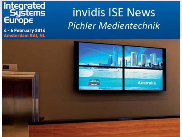 Pichler Medientechnik: seit 2008 Aussteller in Amsterdam (Foto: Pichler Medietechnik; Montage: invidis.de)