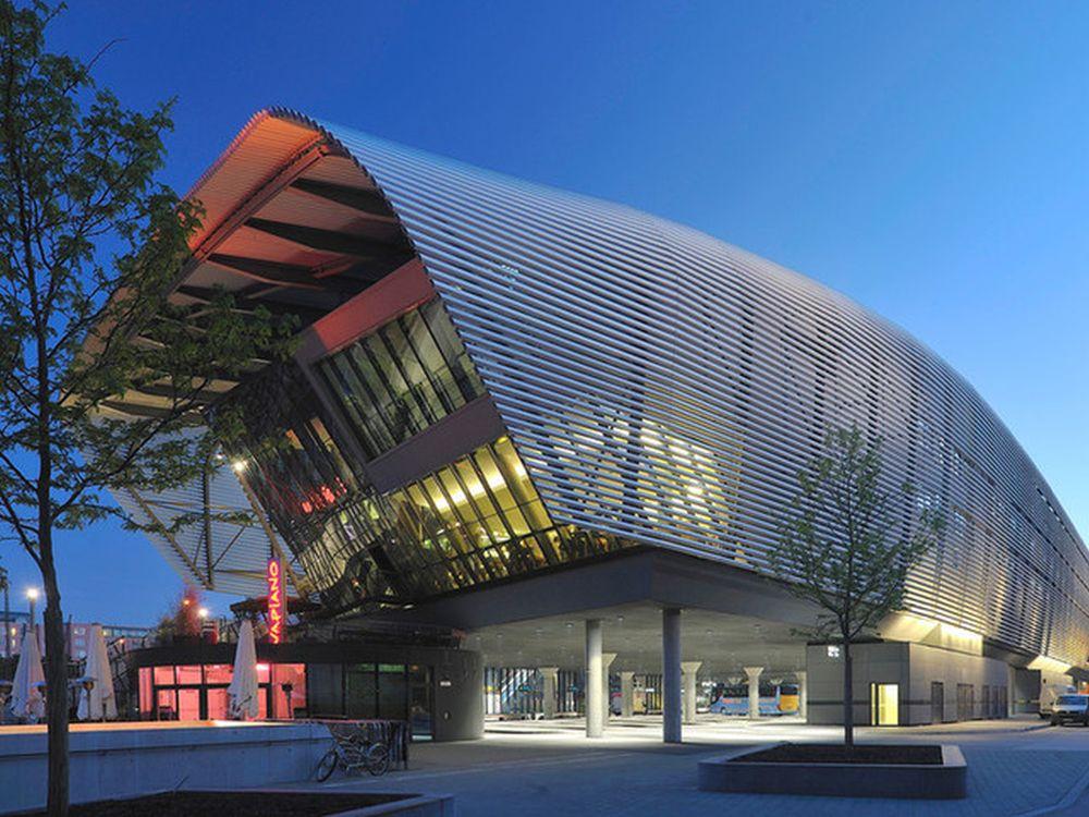 In direkter Nachbarschaft zu Google und Apple: Neuer Metaio-Sitz im ZOB in München (Foto: Metaio)