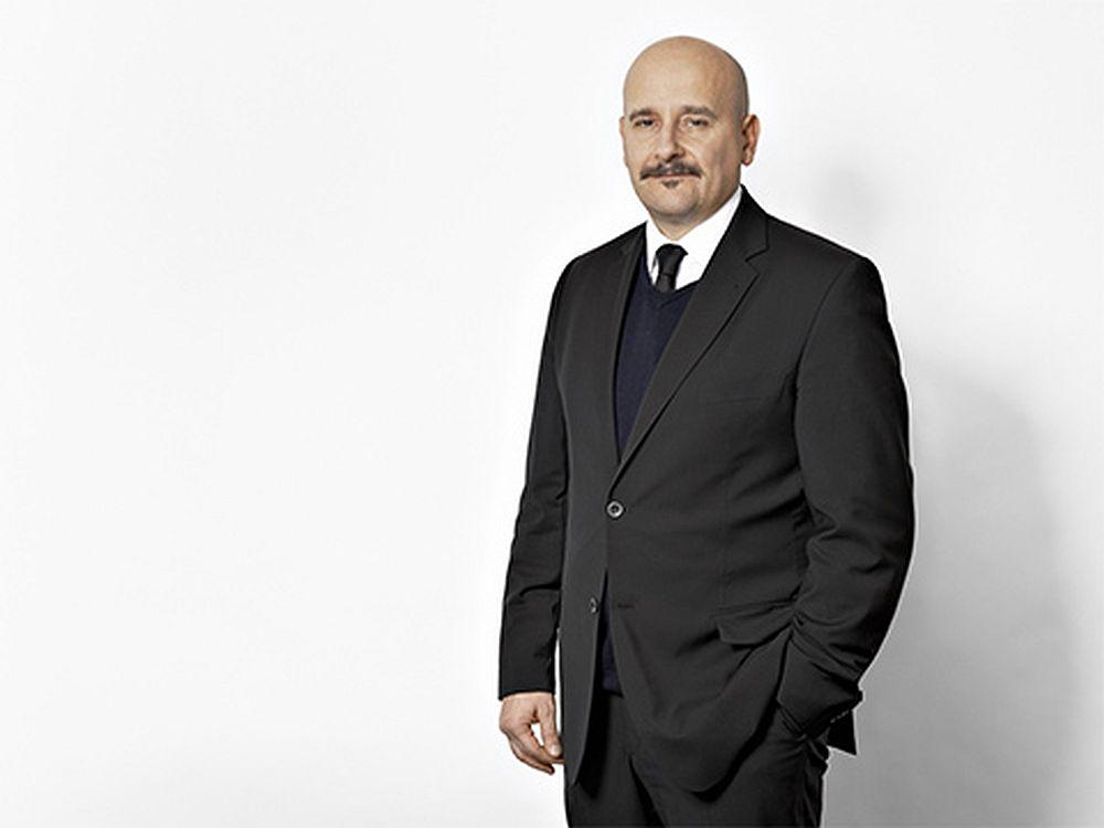 Neuer CEO der Goldbach Group: Michi Frank lenkt das Unternehmen seit Januar 2014 (Foto: Goldbach)