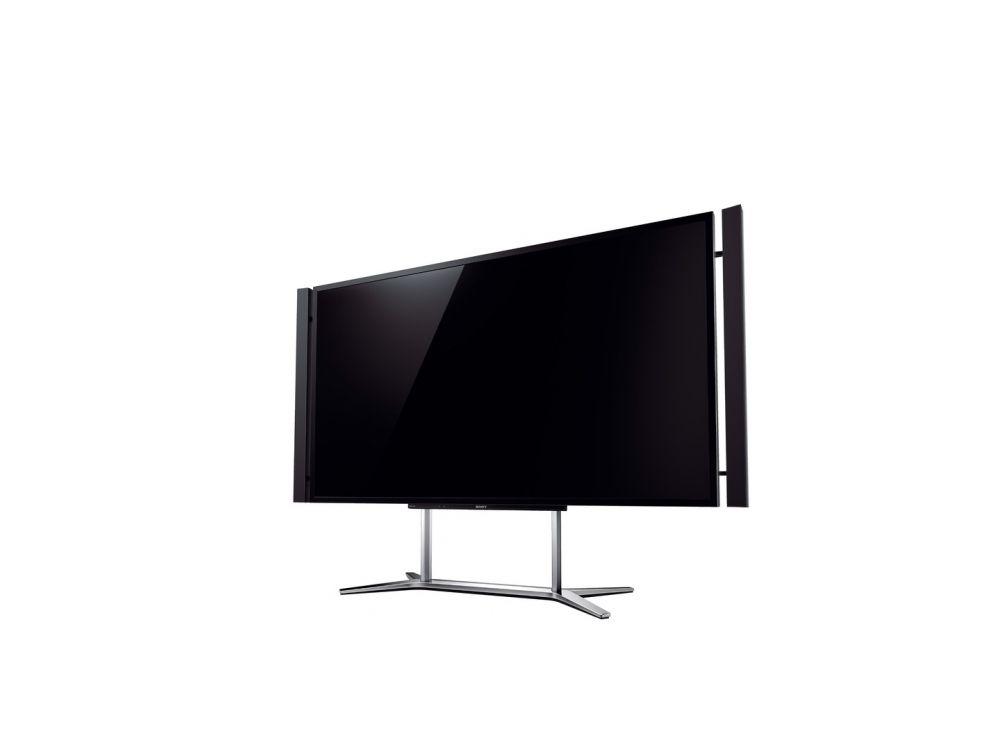 84-Zöller in LCD-Technik: Sonys Ultra HD Modell KD-84X9005 (Foto: Sony)