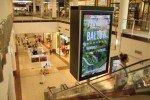 "Warsaw Shopping Mall ""Złote Tarasy"" (Photo: invidis)"