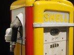 Große Konzerne setzen auf Wincor: Shell-Zapfsäule auf der Wincor World 2014  (Foto: TK/ invidis.de)