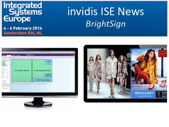 Verbesserte HTML5-Funktionen sollen BrightSigns SSD-Player mitbringen (F: BrightSign; M: invidis.de)