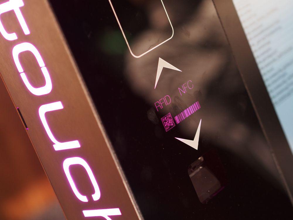 quality design 4ccf5 14514 Wincor World 2014: Seamless Retail – s.Oliver testet ...