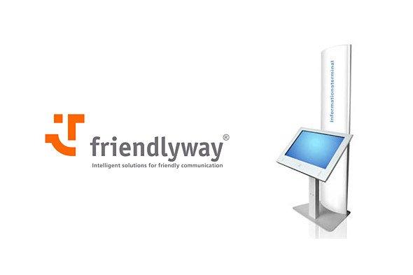 Friendlyway - Neustart mit zwei Gesellschaften