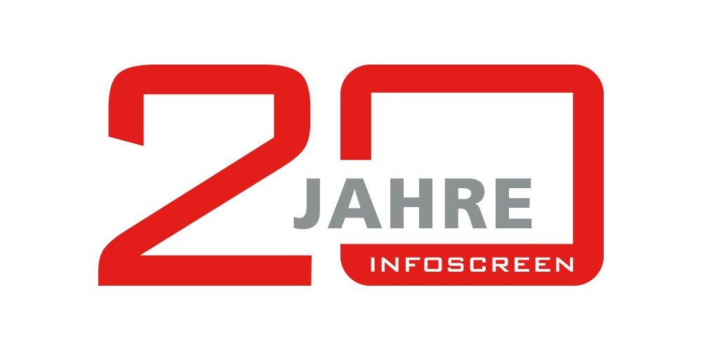20 Jahre Infoscreen