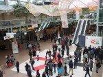 EuroShop 2014: Eingangsbereich am Eröffnungstag (Foto: TK/ invidis.de)