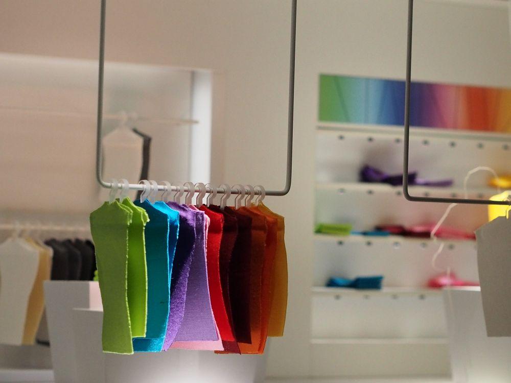 Wie Retailer ihre Zielgruppe mit Lighting noch besser ansprechen können, zeigt Zumtobel auf der EuroShop 2014 (Foto: TK/ invidis.de)