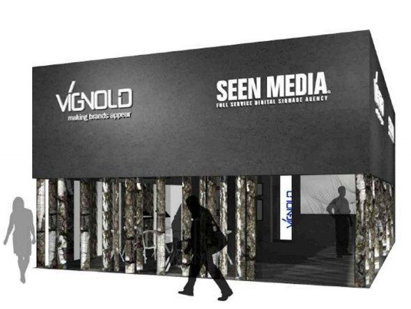 Seen Media und Vignold stellen gemeinsam auf der EruoShop aus (Bild: Seen Media)