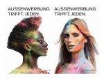 Zwei weitere Hochkant-Motive, die schon bekannte Kampagnenbilder ergänzen (Fotos: FAW)