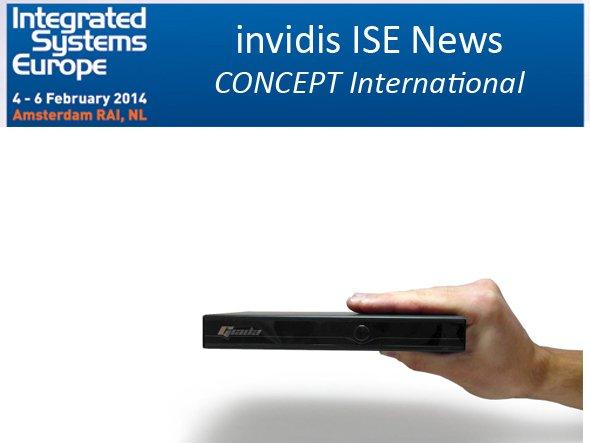 Maße wie zwei übereinandergelegte DVD-Hüllen: Giada i57B (Foto: CONCEPT International; Montage invidis.de)
