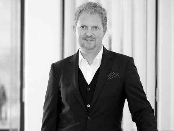 Mike Bödger wechselt als Director Strategic Business Development zu WallDecaux (Foto: Wall AG)