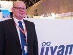 Oliver Seeger Business Development Manager LFD iiyama (Foto: TK/ invidis.de)