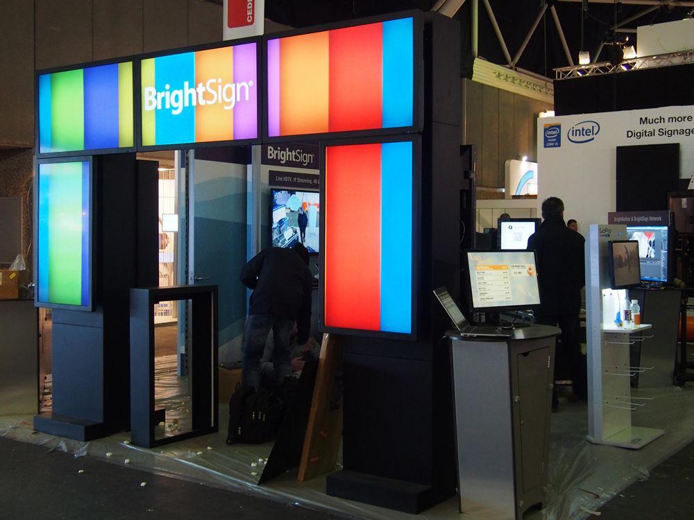 Wer sich für BrightSign Lösungen interessiert, sollte auf jeden Fall hier vorbei schauen