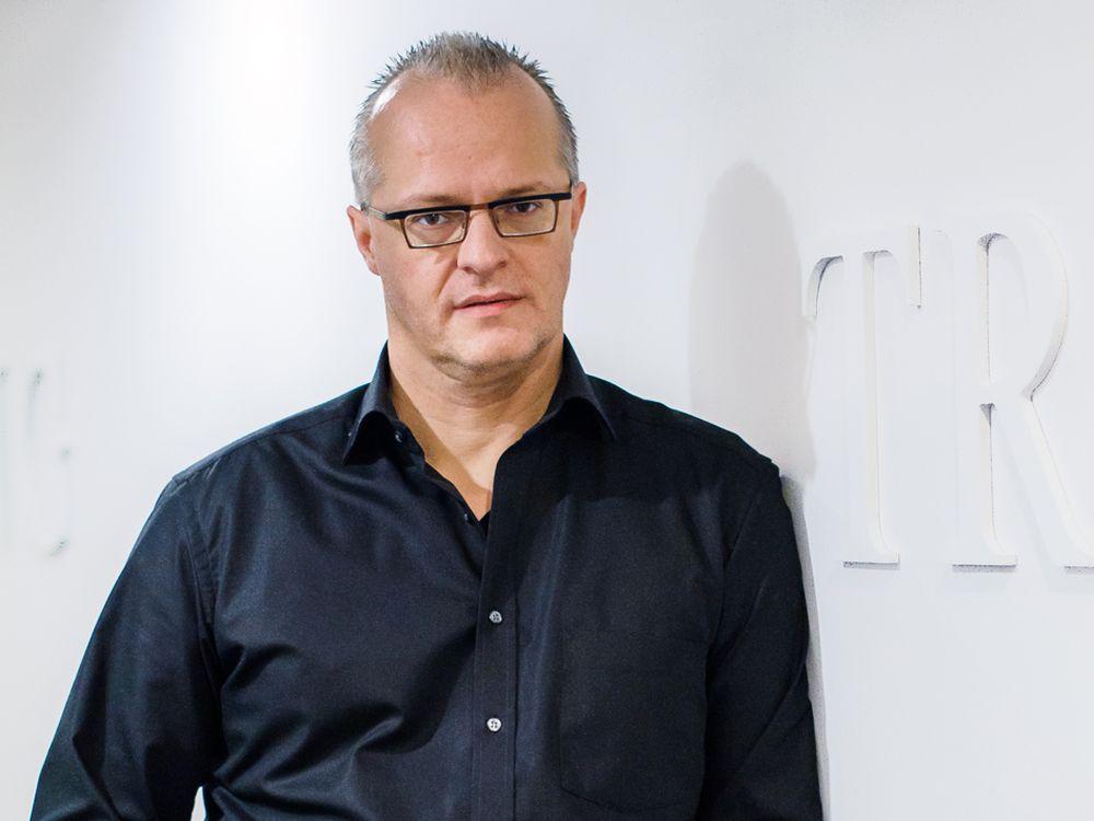 Littlebit-CEO Patrick Matzinger kann sich über einen Umsatzsprung höhere Erträge freuen (Foto: Littlebit Technology)