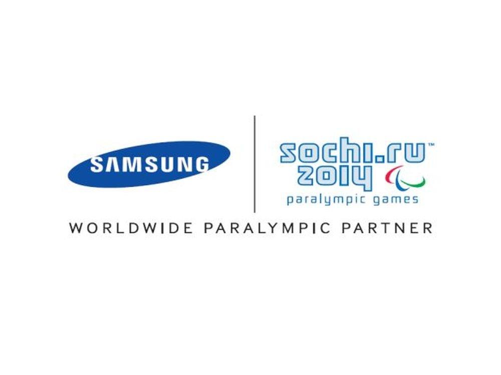 Samsung engagiert sich für die Paralympics( Grafik: Samsung)