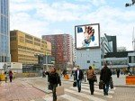 Unilever war der erste große Werbungtreibende, der auf dem Screen warb (Foto: blowUP media)