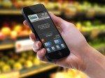 TCxAmplify soll den Einkauf via privatem Smartphone unterstützen (Foto: Toshiba)