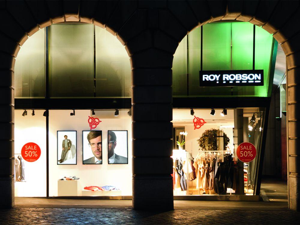 Westiform-Umsetzung für Roy Robson (Foto: Westiform)