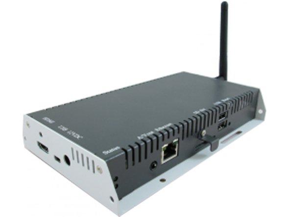 XMP 2300 Digital Signage Player
