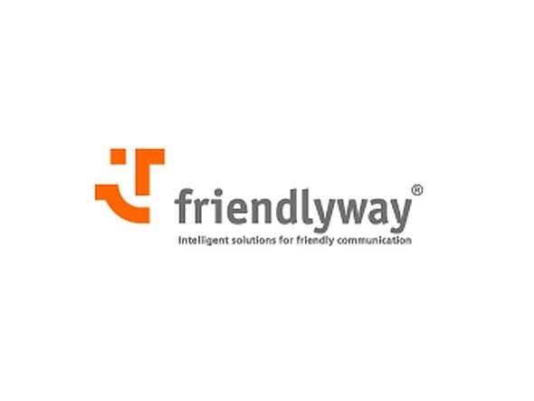 friendlyway bietet nun eine digitale Pinnwand an, die in Firmen zur internen Kommunikation verwendet werden kann (Grafik: friendlyway)