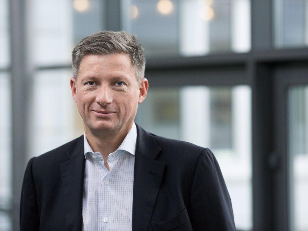 Swisscom Enterprise Customers: Andreas König verlässt den Konzern (Foto: Swisscom)
