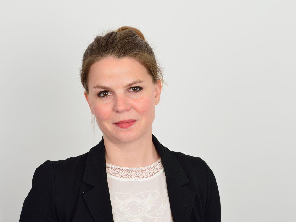 Annkatrin Mayer wechselt von den netzstrategen zu PosterSelect in Baden-Baden (Foto: PosterSelect)